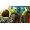 Claas презентував спеціальні моделі тракторів