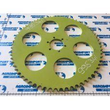 995341 Зубчатое колесо Claas (0009953410 Клас)