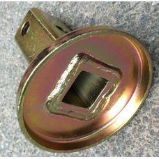 Муфта з'єднувальна вала мисового AM176301C1 Case (Кейс 176301)