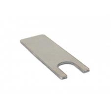 001068 Пластина 1.25 мм Geringhoff (Герінгоф)