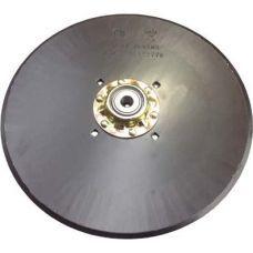 107-138S Диск ріжучий в зборі 4mm (Грен Плейс 107138 ) Great Plains
