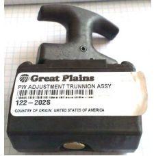 122-202S Регулятор глибини (Грейт Плейнс 122202 ) Great Plains