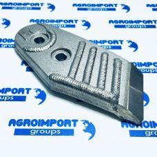 622165 Долото ліве з карбід вольфрамовим наплавленням HR2 Agri Carb (PBH0029G) Kuhn (Кун)