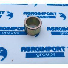 G23789 Втулка сеялки кинза 16,69 X 22,23 X 14,22 мм (Kinze 23789) подходит также к сеялкам JD, Horsch (GB0218 / A23789 / 00400831)