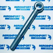 3010860 bolt loop M16x150-8.8 Lemken (301 0860)