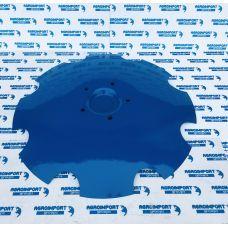 3490467  Діск Lemken Rubin/Solitair  eurozappa/opall-agri/premium parts--Lemken  Ф625х6мм 5 отворів