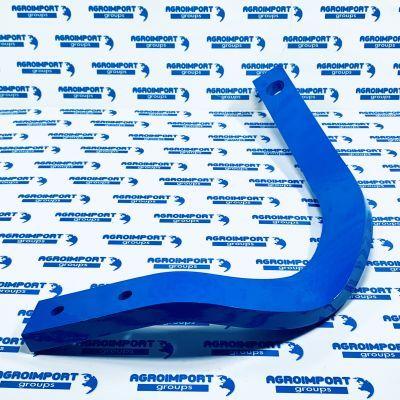4128170 Стійка кріплення диска права 60х25х900 Lemken (412 8170 Лемкен)