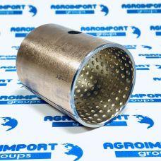 224067 Втулка бронзо-металева D50x45x60mm Manitou (Маніту)