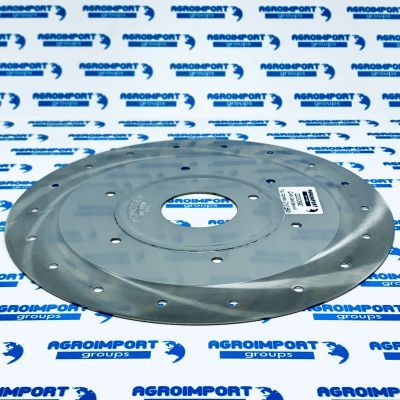 22000590 Висіваючий диск для соняшника Monosem (Моносем DN1850 / 18от 5мм) Люпин, Кукурудза