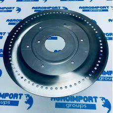 22001482 Висіваючий диск Monosem (Моносем DN12035) Квасоля, Бавовна Гарбуз