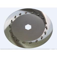 01306007.0001 Висіваючий диск 26х2.5 Sfoggia Sigma 5 (Сфоджія Сігма 5), соняшник